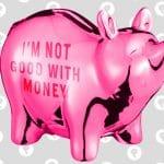 Limiting Beliefs about money