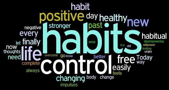 Image result for habits