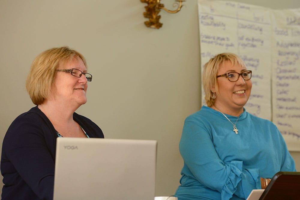 NLP Master Practitioner Training with Dr Bridget
